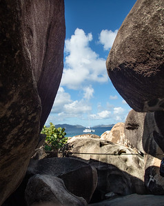 Virgin Gorda - The Baths  06