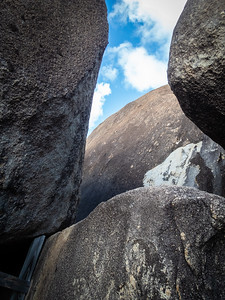 Virgin Gorda - The Baths 04