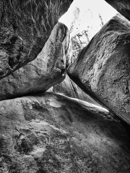 Virgin Gorda - The Baths 13