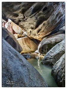 Virgin Gorda - The Baths 12