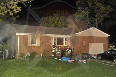 West Islip F.D. Signal 13 300 Independence Ave. 4/24/10