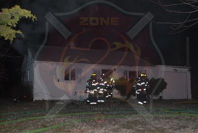 West Islip F.D. Signal 13 917 Fire Island Ave. 3/23/11