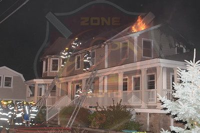 West Islip F.D. Signal 13  DeForest Ave.  10/2/17