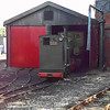 18 Sec Video of Planet Diesel dragging Visiting loco Alpha out of Shed
