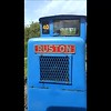 1 min 29 sec vid blue Ruston towing Grey Hudson Hunslet filmed from drivers seat of grey Hudson Hunslet trip to Delph