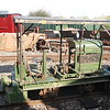 """Close up of the <br /> <br /> Lister Ltd Petrol Type RT <br /> <br /> Couple of pics of this Loco under restoration can be seen at this link <br /> <br /> below of pics i took a few months ago 3 pics <br /> <br /> <a href=""""https://theghoststationhunters.smugmug.com/West-Lancs-Light-Railway-/West-Lancs-Light-Railway-Diese/i-cV9p797/A"""">https://theghoststationhunters.smugmug.com/West-Lancs-Light-Railway-/West-Lancs-Light-Railway-Diese/i-cV9p797/A</a>"""