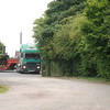 The Lorry arrives <br /> <br /> At West Lancs Railway