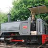 Kerr Stuart <br /> <br /> wrks no<br /> <br />  1158 <br /> <br /> Built 1917