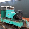 9 sec video of Mill Reef Loco ticking over video 1 of 2
