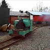 22 sec video of Mill Reef loco moving appolgise about bad sound but i was standing next to the Planet Diesel ticking over Video 2 of 2