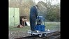 37 sec Video: Video 1 of 2 of Hybrid loco first run after Rebuild