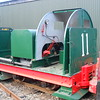 Loco # 11 <br /> <br /> Built by: Motor Rail <br /> <br /> Engine: 40HP Diesel<br /> <br /> Works No. 5906<br /> <br /> Year Built: 1934