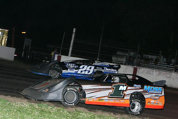 West Liberty Speedway