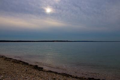 West Meadow Beach 1/15/2016