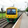 323203 Lichfield Trent Vale Station
