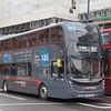 West Midlands Travel 6839 Moor Street Queensway Birmingham Sep 17