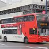 West Midlands Travel 4945 Moor Street Queensway Birmingham Sep 17