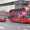 West Midlands Travel 4755_4803 Moor Street Queensway Birmingham Sep 17