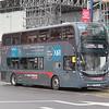 West Midlands Travel 6835 Moor Street Queensway Birmingham Sep 17