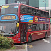 West Midlands Travel 6141 Moor Street Queensway Birmingham Sep 17