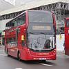 West Midlands Travel 6146 Moor Street Queensway Birmingham Sep 17