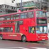 West Midlands Travel 4624 Moor Street Queensway Birmingham Sep 17