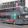 West Midlands Travel 6832 Moor Street Queensway Birmingham Sep 17