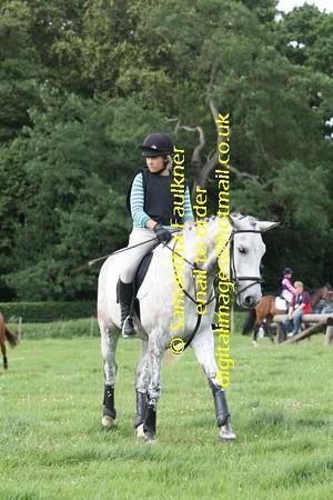 West Midlands Pony Club
