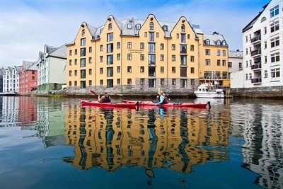 West Noorwegen