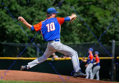 LBHS V Baseball vs West Orange @ Olympia - May 8, 2019