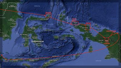 West Papua!