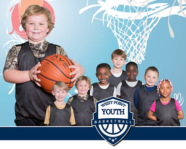 City of West Point Youth Basketball