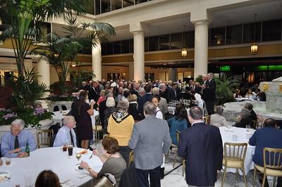 2015 Vietnam Memorial Reception