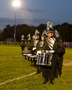 West Shamokin Marching Band