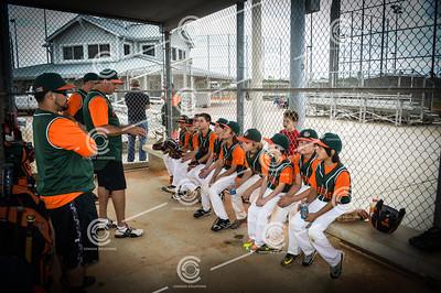 West Side Hurricanes Baseball