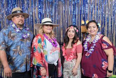 WestStar Credit Union Holiday Party 2018