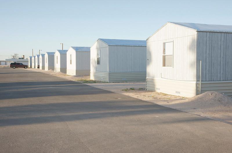 Roughneck Housing