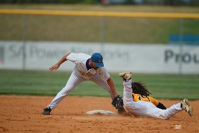 West Torrens Baseball