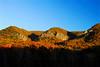 Baker Rocks near Moorefield in Hardy Co, WV.