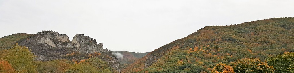 West Virginia Fall 2017