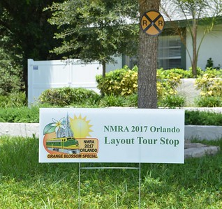 2017 NMRA National Convention
