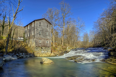 Fidlers Mill