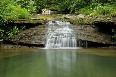 Rhoda Ann Falls