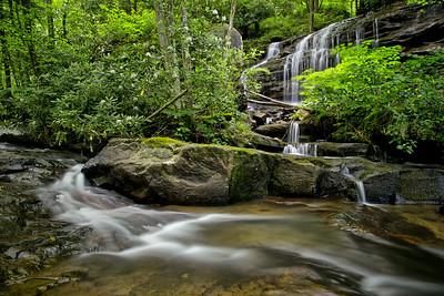 West Virginia Scenery