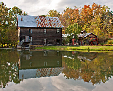 Cooks Old Mill