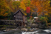 "Grsit Mill at Babcock State Park in the fall....................................to purchase - <a href=""http://bit.ly/1EtJEmp"">http://bit.ly/1EtJEmp</a>"