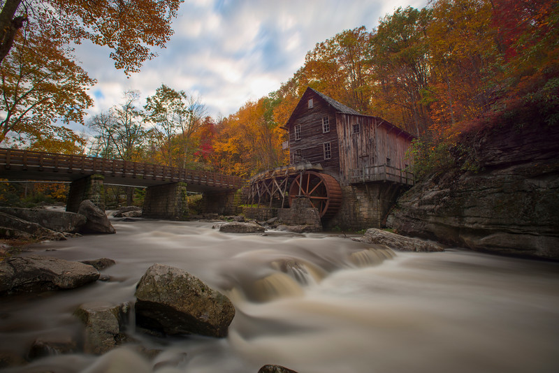 "Grist Mill of Glade Creek.........................................to purchase - <a href=""http://bit.ly/1ucc2WU"">http://bit.ly/1ucc2WU</a>"