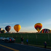 Hot Air Balloons Morgantown