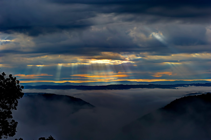 """Light streaming through clouds on foggy morning<br /> <br /> to purchase - <a href=""""http://dan-friend.artistwebsites.com/featured/light-streaming-through-clouds-on-foggy-morning-dan-friend.html?newartwork=true"""">http://dan-friend.artistwebsites.com/featured/light-streaming-through-clouds-on-foggy-morning-dan-friend.html?newartwork=true</a>                                                             .............................................pixel paintography"""