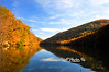"""Head Waters Cheat Lake In Fall<br /> <br /> Framed, metal, canvas order at this website -          ............................................... <a href=""""http://dan-friend.artistwebsites.com/featured/head-waters-cheat-lake-in-fall-dan-friend.html"""">http://dan-friend.artistwebsites.com/featured/head-waters-cheat-lake-in-fall-dan-friend.html</a>                                                             .............................................pixel paintography"""